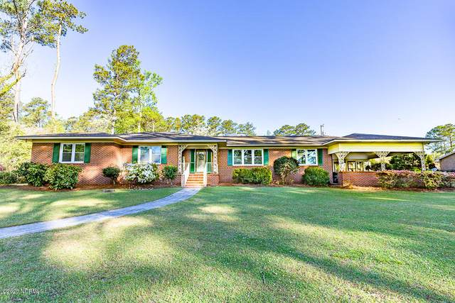 1303 Heritage Drive, New Bern, NC 28562 (MLS #100213621) :: Frost Real Estate Team