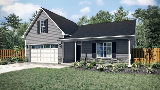 110 Station Yard Road, New Bern, NC 28562 (MLS #100213655) :: Berkshire Hathaway HomeServices Hometown, REALTORS®