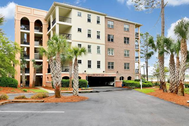 2100 Marsh Grove Lane #2204, Southport, NC 28461 (MLS #100213661) :: Welcome Home Realty