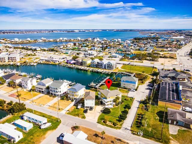 106 N Kinston Avenue, Atlantic Beach, NC 28512 (MLS #100213676) :: Barefoot-Chandler & Associates LLC