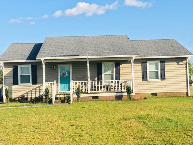 4444 Bearskin Road, Clinton, NC 28328 (MLS #100213713) :: The Chris Luther Team