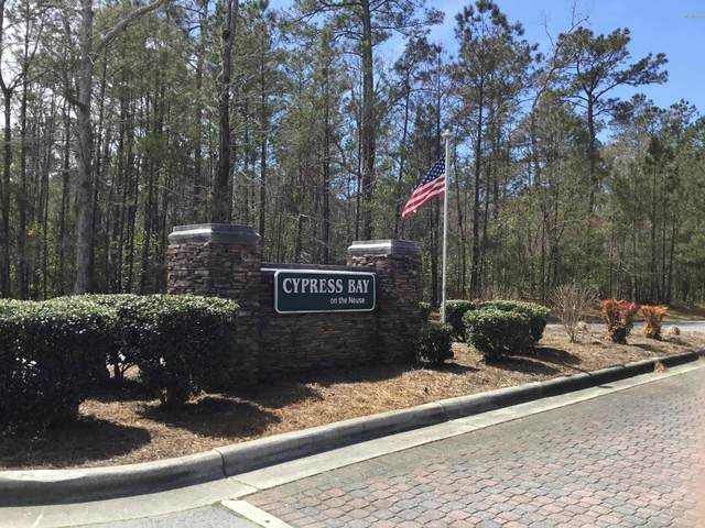 203 Long Creek Drive, Havelock, NC 28532 (MLS #100213737) :: The Tingen Team- Berkshire Hathaway HomeServices Prime Properties