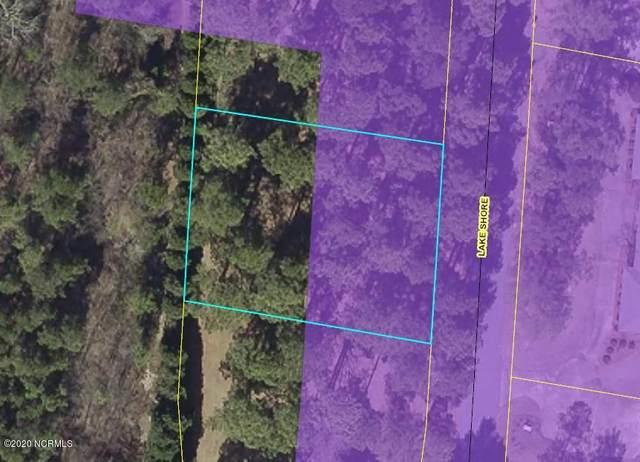0 Lake Shore Drive, Elizabethtown, NC 28337 (MLS #100213749) :: Frost Real Estate Team