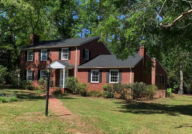 120 Trent Shores Drive, Trent Woods, NC 28562 (MLS #100213801) :: Berkshire Hathaway HomeServices Hometown, REALTORS®
