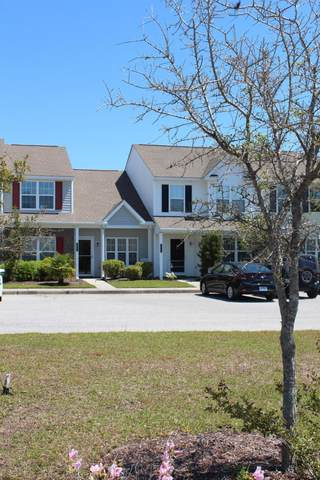 36 Calabash Lakes Boulevard, Carolina Shores, NC 28467 (MLS #100213809) :: The Keith Beatty Team