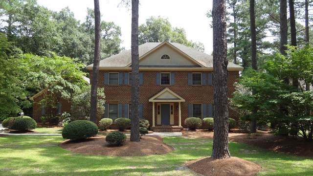 11521 Fairway Drive, Laurinburg, NC 28352 (MLS #100213849) :: The Bob Williams Team