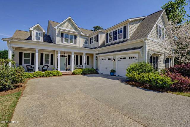 4302 Lauralis Bluff Court, Wilmington, NC 28409 (MLS #100213923) :: The Keith Beatty Team