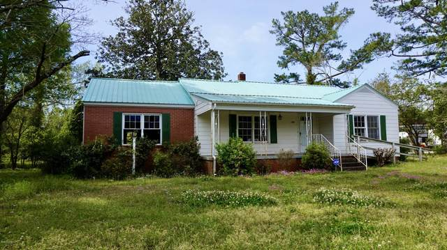 104 Barrus Street, Pollocksville, NC 28573 (MLS #100213958) :: The Tingen Team- Berkshire Hathaway HomeServices Prime Properties