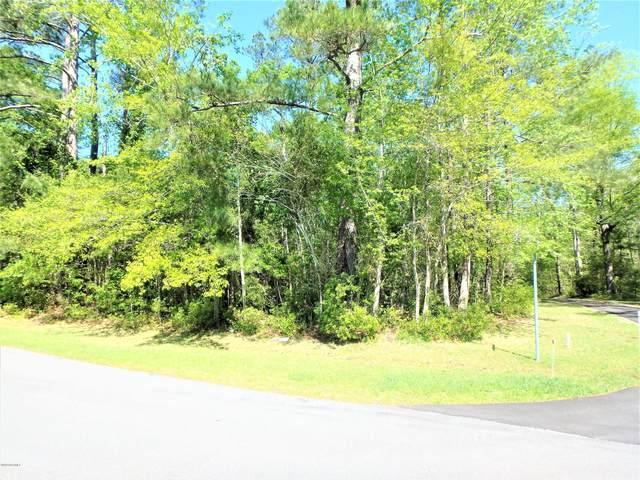209 Willbarry Road, Jacksonville, NC 28540 (MLS #100213983) :: David Cummings Real Estate Team
