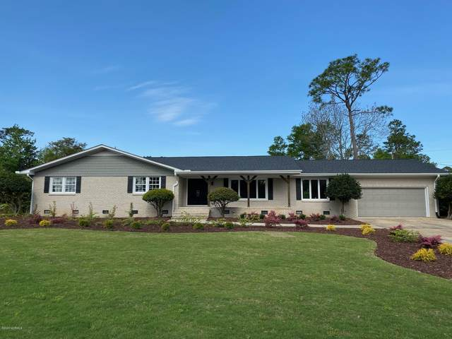 1926 Hillsboro Road, Wilmington, NC 28403 (MLS #100214004) :: Thirty 4 North Properties Group
