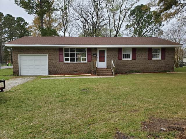 1501 Laurel Street, New Bern, NC 28562 (MLS #100214009) :: Courtney Carter Homes