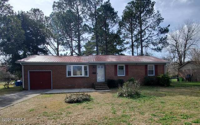 2603 N Hills Drive, New Bern, NC 28562 (MLS #100214026) :: Stancill Realty Group