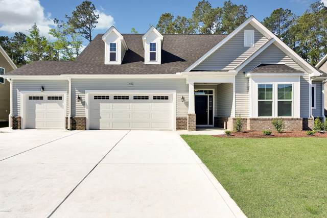 2190 Kilkee Drive, Calabash, NC 28467 (MLS #100214045) :: Donna & Team New Bern
