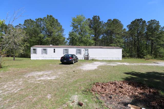157 Brians Woods Road, Maple Hill, NC 28454 (MLS #100214054) :: The Keith Beatty Team