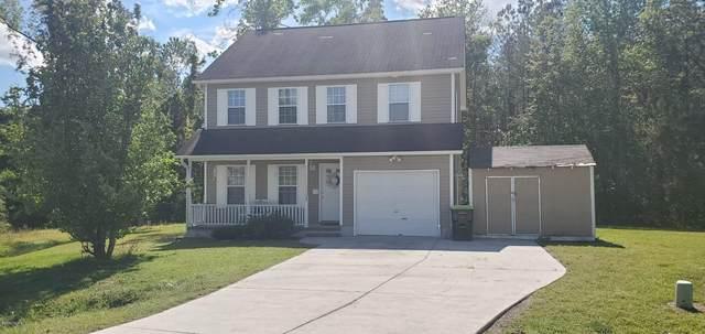 88 Pollard Drive, Jacksonville, NC 28540 (MLS #100214106) :: Frost Real Estate Team