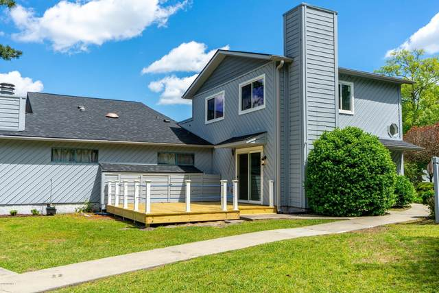 28 Harbor Walk, New Bern, NC 28562 (MLS #100214221) :: RE/MAX Elite Realty Group