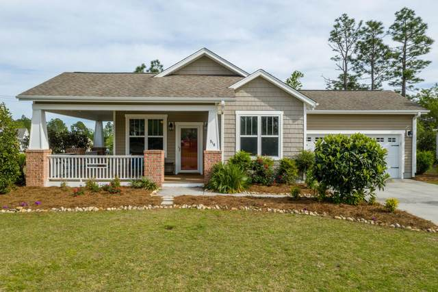 516 Cottage Court, Holly Ridge, NC 28445 (MLS #100214244) :: The Oceanaire Realty