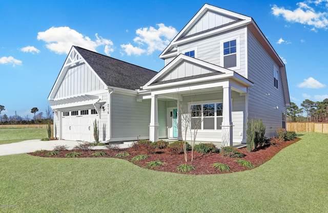 216 Aurora Place, Hampstead, NC 28443 (MLS #100214298) :: Berkshire Hathaway HomeServices Hometown, REALTORS®