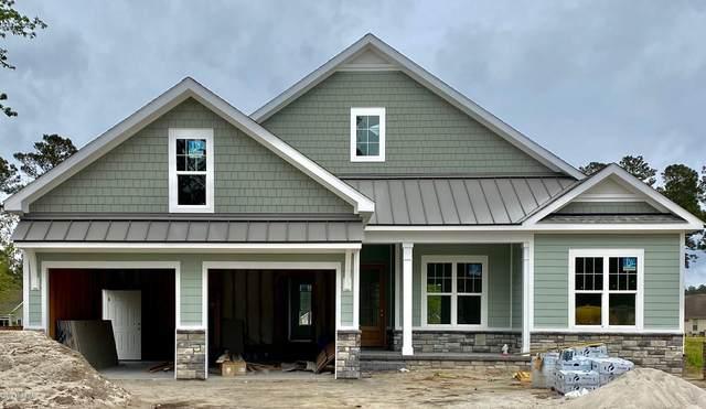 3015 Watercrest Loop, New Bern, NC 28562 (MLS #100214306) :: Frost Real Estate Team