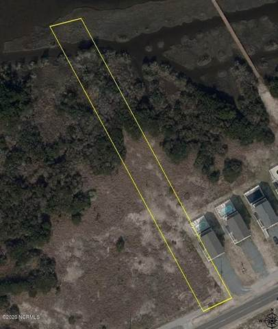 1243 New River Inlet Road, North Topsail Beach, NC 28460 (MLS #100214309) :: Carolina Elite Properties LHR