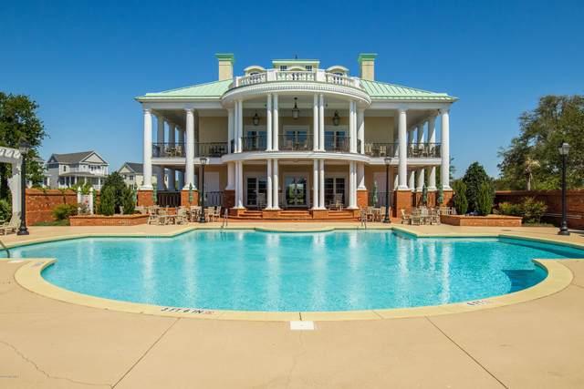 116 Hardwick Lane, Newport, NC 28570 (MLS #100214316) :: Frost Real Estate Team