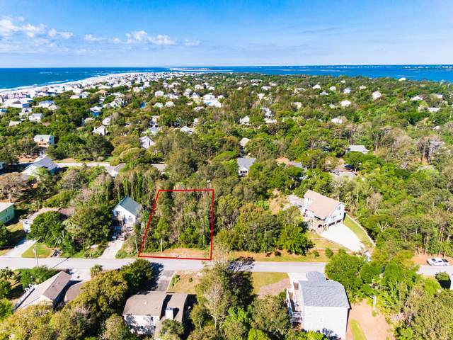 121 Pinewood Place, Emerald Isle, NC 28594 (MLS #100214333) :: Carolina Elite Properties LHR