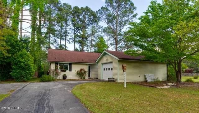 136 Wildwood Drive, New Bern, NC 28562 (MLS #100214422) :: CENTURY 21 Sweyer & Associates