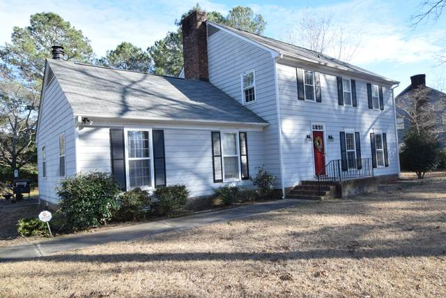 2009 Williamson Drive, New Bern, NC 28562 (MLS #100214425) :: Courtney Carter Homes