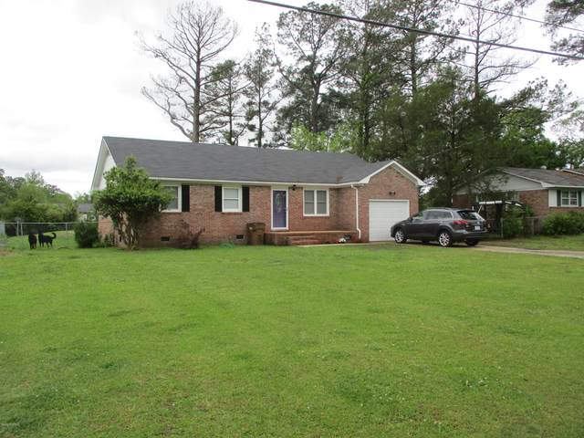 112 Oxford Drive, Jacksonville, NC 28546 (MLS #100214448) :: Frost Real Estate Team