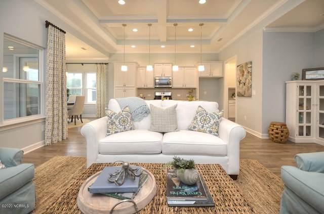742 Wild Oak Lane NW, Calabash, NC 28467 (MLS #100214454) :: Frost Real Estate Team