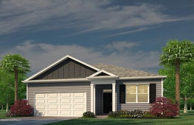 711 Seathwaite Lane SE Lot 1279, Leland, NC 28451 (MLS #100214462) :: The Keith Beatty Team