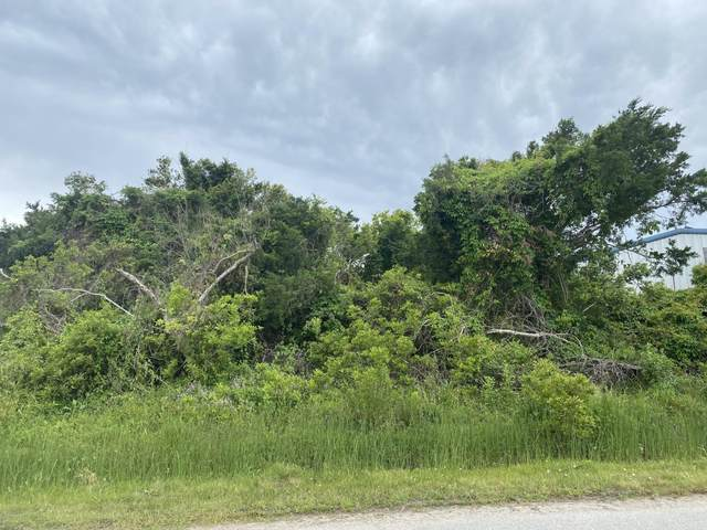 L 28 E Pelican Drive, Oak Island, NC 28465 (MLS #100214515) :: Courtney Carter Homes