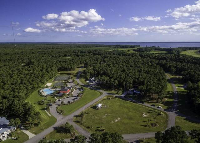 31 Sailmaker Loop, Minnesott Beach, NC 28510 (MLS #100214574) :: The Keith Beatty Team