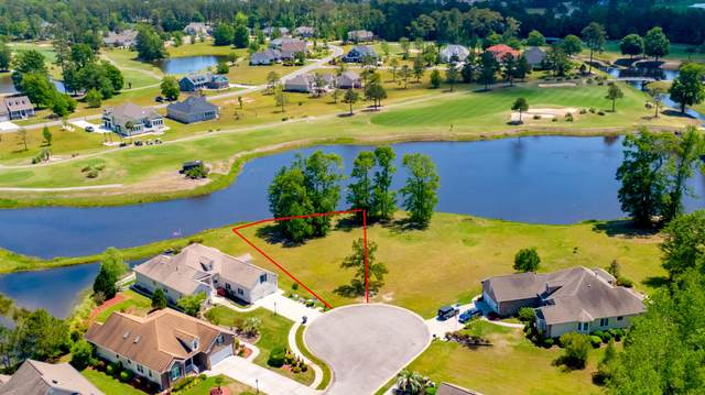 994 Montgomery Court NW, Calabash, NC 28467 (MLS #100214577) :: The Chris Luther Team