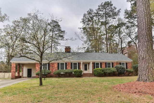 3016 Johnson Street, Kinston, NC 28504 (MLS #100214585) :: Courtney Carter Homes