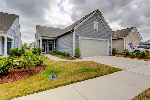 636 Folsom Avenue, Wilmington, NC 28412 (MLS #100214586) :: Thirty 4 North Properties Group