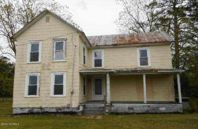 232 Mill Pond Road, Bayboro, NC 28515 (MLS #100214592) :: Courtney Carter Homes