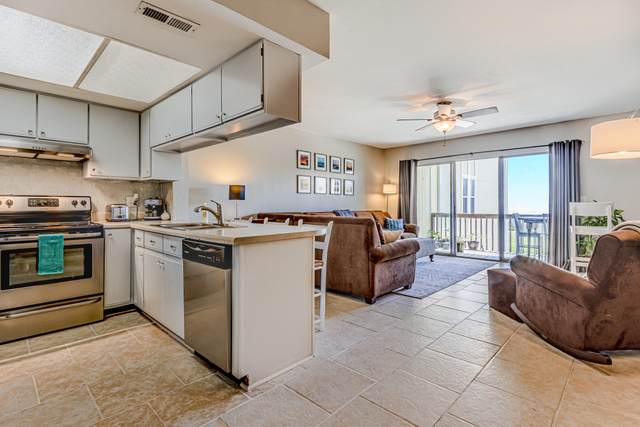 918 N New River Drive #626, Surf City, NC 28445 (MLS #100214609) :: Thirty 4 North Properties Group