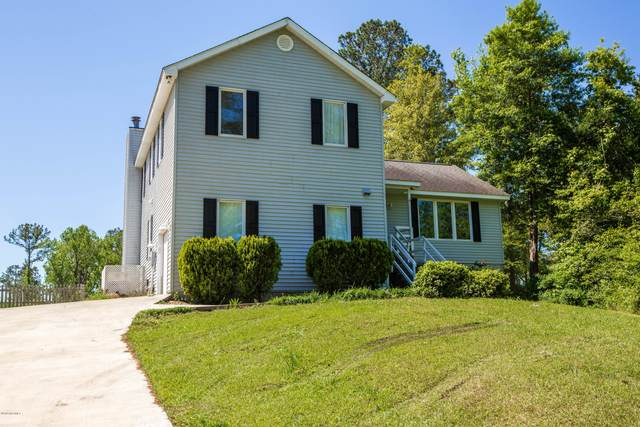 211 E Palmer Drive, New Bern, NC 28560 (MLS #100214615) :: CENTURY 21 Sweyer & Associates