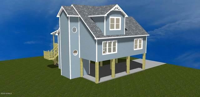 1807 W Oak Island Drive, Oak Island, NC 28465 (MLS #100214633) :: Frost Real Estate Team