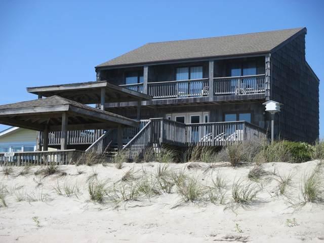 5411 W Beach Drive, Oak Island, NC 28465 (MLS #100214666) :: Courtney Carter Homes