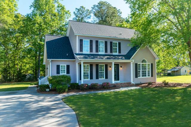 2403 Fall Court, Winterville, NC 28590 (MLS #100214674) :: Frost Real Estate Team