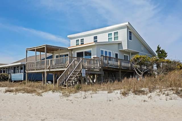 2301 W Beach Drive, Oak Island, NC 28465 (MLS #100214732) :: Courtney Carter Homes
