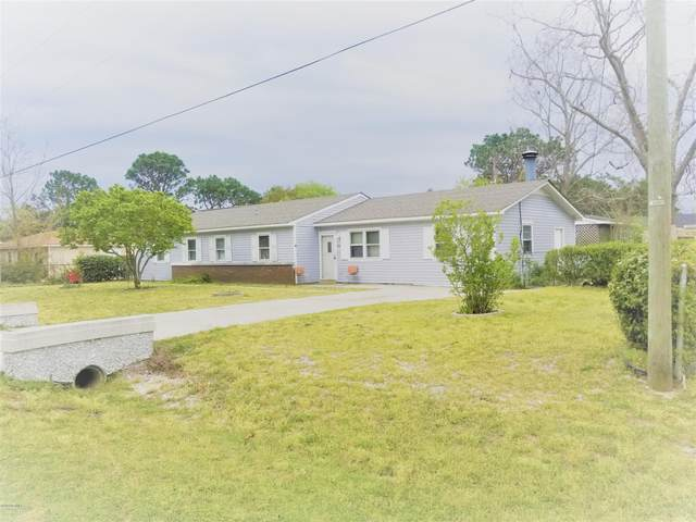 229 Wallington Road, Wilmington, NC 28409 (MLS #100214742) :: Stancill Realty Group
