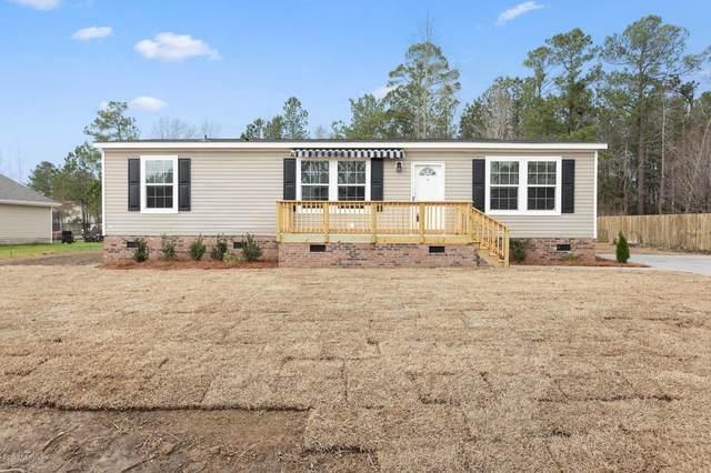 919 Church Street, Navassa, NC 28451 (MLS #100214782) :: Berkshire Hathaway HomeServices Hometown, REALTORS®