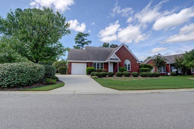 167 Candlestick Drive, Wallace, NC 28466 (MLS #100214796) :: Frost Real Estate Team