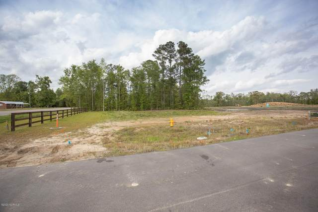 530 Alden Drive SE, Winnabow, NC 28479 (MLS #100214876) :: Carolina Elite Properties LHR