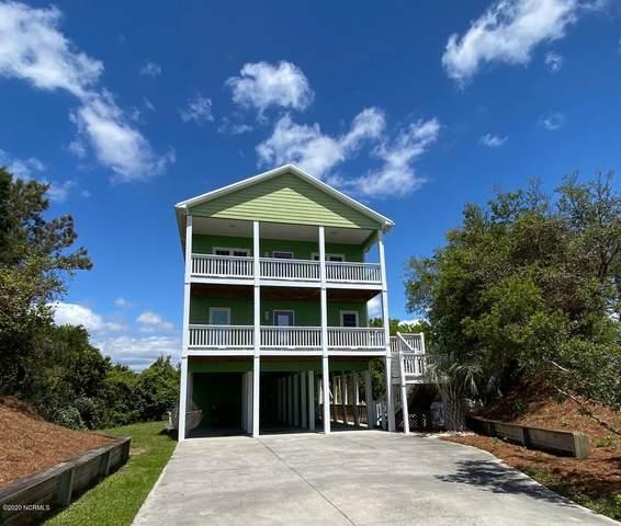 113 Wyndward Court, Emerald Isle, NC 28594 (MLS #100214939) :: The Bob Williams Team