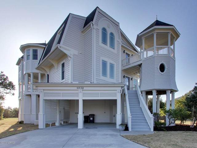 1032 Tide Ridge Drive, Holden Beach, NC 28462 (MLS #100214988) :: Frost Real Estate Team