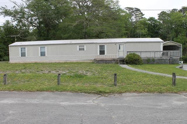 2797 Cross Bones Road SW, Supply, NC 28462 (MLS #100215015) :: Lynda Haraway Group Real Estate